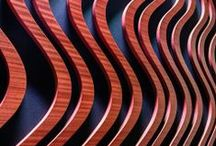 Acoustic design – Particulars / Acoustc treatments and diffusers, Italian Acoustic Design.