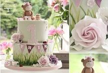 1st Birthday Party Ideas / Decorations / Favors / Invitations / Games