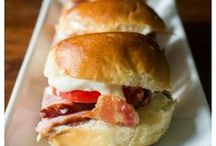 Sandwiches / Sandwich recipes to make lunch more exciting!