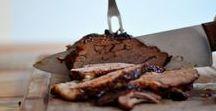 Beef Recipes / Receitas com carne bovina