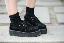Creepers / I LOVE MYY CREEPERS!!!!