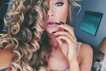 •beauty• / nails, makeup,hair etc...