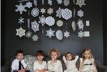 Christmas Crafts & DIY / DIY and craft ideas for Christmas.