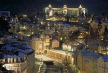Karlovy Vary / Proud of my hometown