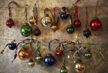 Christmas time...feeling festive!
