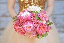 Wedding inspiration - Dresses / Dresses