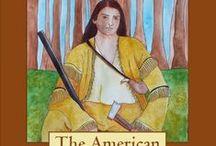My Books / My books on American History.