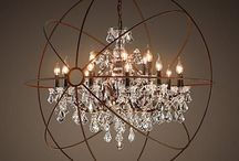 Lighting: Chandeliers, Lamps,       Pendants