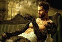 Cyber/Steampunk - Scifi