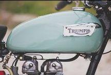 Triumph customs