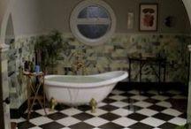 Home  ( Bathroom)