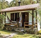 """Romigud - Casas & Casinhas - Home Good / Lugares agradáveis e de aparência """"bunita""""... Momentos captados ''de fora (exterior)''..."""