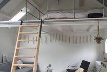 Loft Studio Kitinet Flat - qual a diferença?