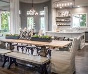 TDF Dining Rooms