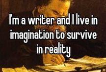 Writing Rules / Writer's World.