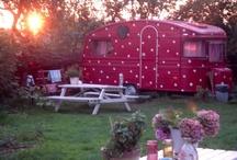 Camping / Cast Iron / by Lori Gibb