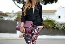 Lovely fashion / clothes, accessories