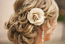 Bridal Hair / by The Spa at the Lakehouse Inn