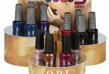 OPI Nail Polish / by The Spa at the Lakehouse Inn