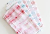 Fabric   Napkins & Towels