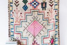 Decor   Nomadic Modern / Homes, spaces, and interiors with a bohemian, tribal, and ethnic edge