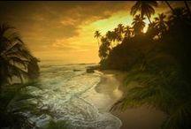 World Last Paradises