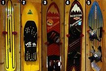 Boards & Extreme Sports / Skateboarding, Snowboarding, Surfing, Products & Riders