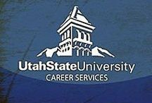 Career Centers in Utah / Going on to the loving arms of another Utah college or university? Their Career Centers are there to help you find employment.