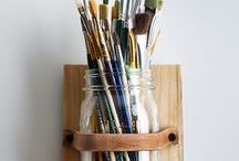 Recycle   Upcycle / A new life for old and neglected things