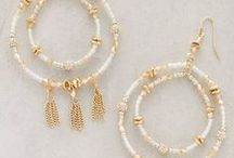 Jewellery   Beads / Beautiful handmade and beaded jewlery/jewellery