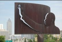Atlanta-My City / by Miss Foster
