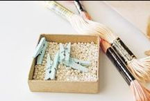 Make   Clothespins / Ideas to create something cute with clothes hangers and clothespins