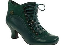 ♡ Ankle Boots ♡ / Gorgeous ankle boots / by jazzi crafts