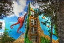 #Kids Hotel Andrija / #Playful #imaginative #unique