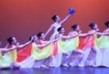 Jove Ballet Solsoní / Jove Ballet Solsoní, de l'Escola de Dansa Solsona,  cada dissabte de 10 a 14 h entrenament. Un dur entrenament físic, tècnic i coreogràfic.