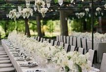 Branco - Cores no Casamento