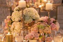 Tons Pastel - Cores no Casamento