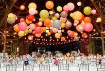 Colorido - Cores no Casamento