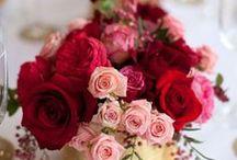 Vermelho - Cores no Casamento