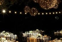 Casamento de noite
