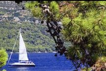 Solaris #yachting / Yacht Marina is specific because of its great geographic location, good wind protection and vicinity of the #Krka and #Kornati national parks, pitoresque and beautiful archipelago of #Šibenik with its numerous islands, islets and cliffs.
