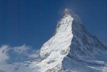 Travelling - Switzerland - Schweiz - Suisse - Svizra - Helvetia