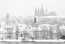 Travelling - Praha/Prague