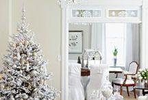 Crafting - Christmas Trees