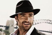Jackman/Wolverine / Hugh Jackman = <3 Wolverine = <3<3
