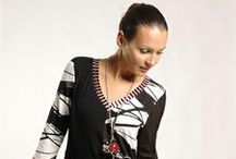 Lior / Great Tunic Tops