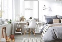 Homely / Interior design