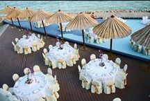 Fairy tale #weddings at Solaris