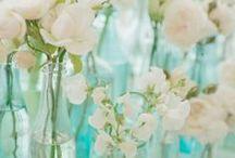 Turquesa / Tiffany - Cores no Casamento