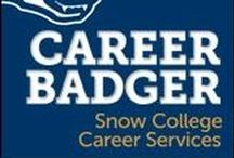 Best Utah Job Sites / Connect to Career Badger vetted and approved job search sites  in the State of Utah.